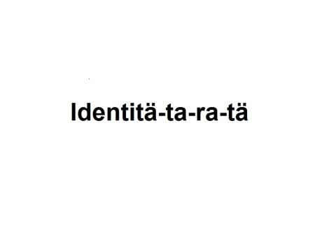 Identitaetaratae