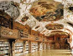 Waldsassen_Klosterbibliothek_Touristinfo