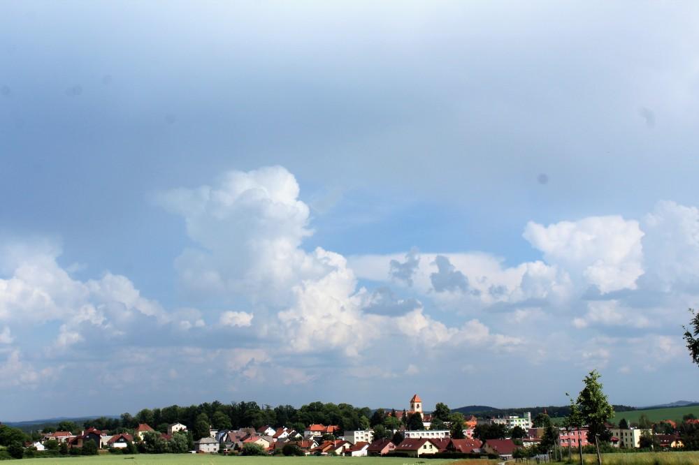 18-06-10_Ronsperg_Blick auf den Ort