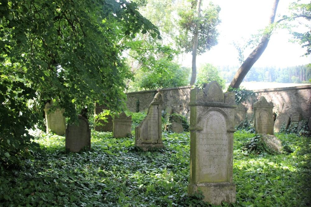 18-06-10_Ronsperg_Jüdischer Friedhof
