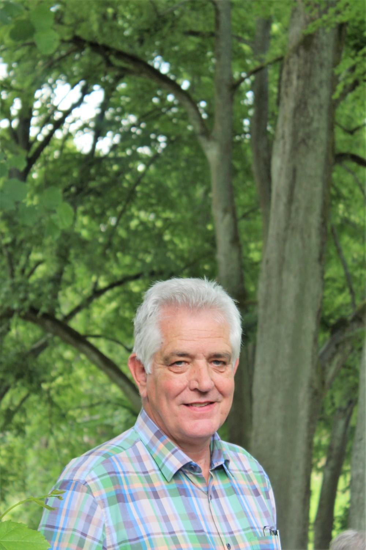 Bernhard Setzwein in Stockau