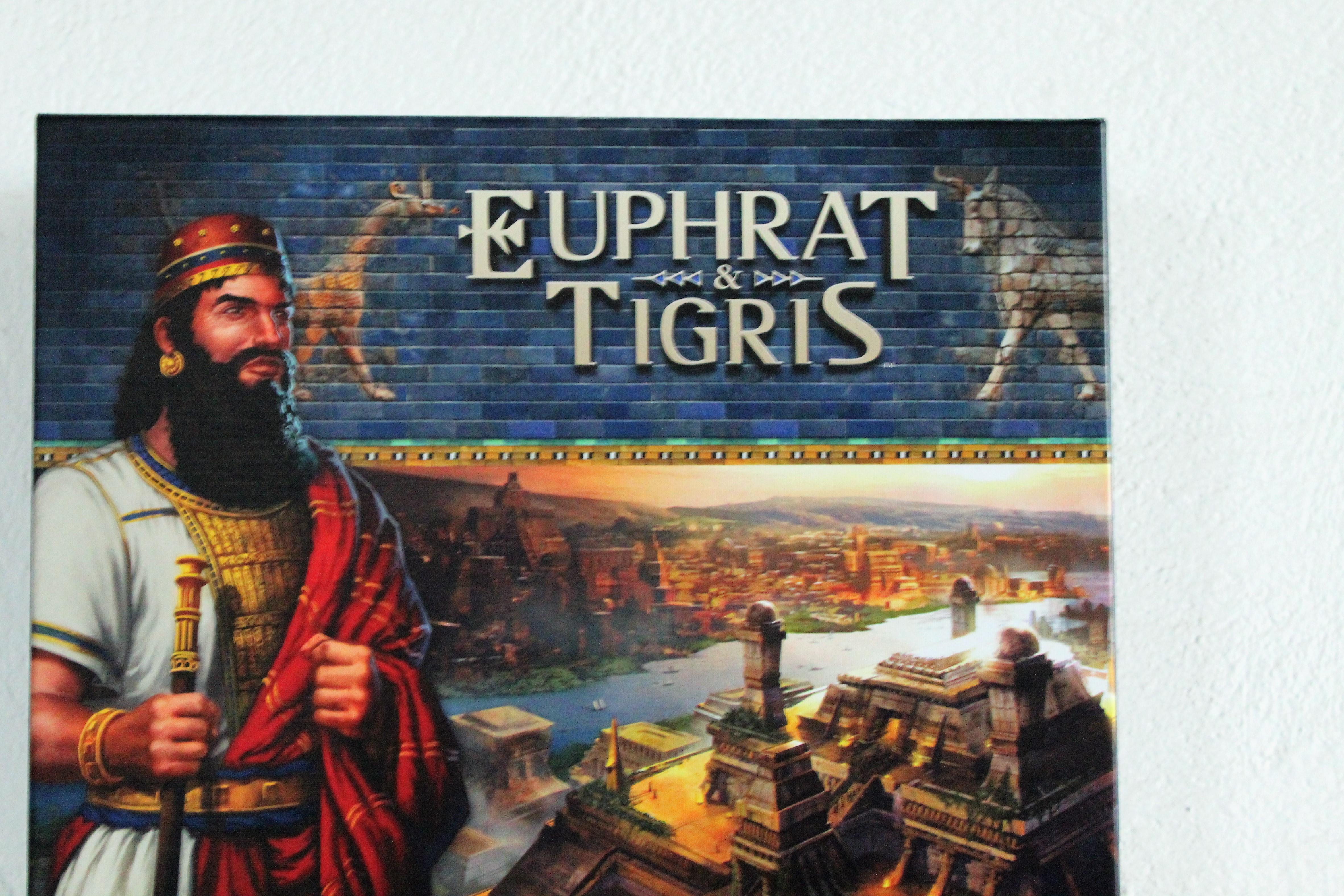 Euphrat und Tigris 3